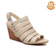 Naya Lassie Wedge Sandal