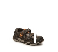 Stride Rite Soni Boys Toddler Velcro Sandal