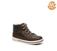 Elements by Nina Rolando Boys Toddler High-Top Sneaker Boot