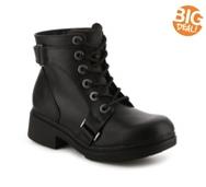 Harley-Davidson Celia Combat Boot
