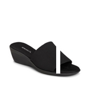 Aerosoles Badminton Wedge Sandal