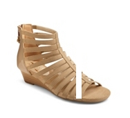 Aerosoles Yet Plane Gladiator Sandal