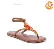 Coconuts Seaside Flat Sandal