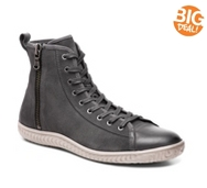 John Varvatos Hattan High-Top Sneaker