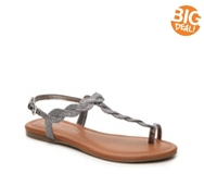 Unisa Luzala Flat Sandal