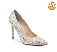Betsey Johnson Ariel Pump