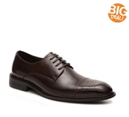 Kenneth Cole Hustle N Bustle Cap Toe Oxford