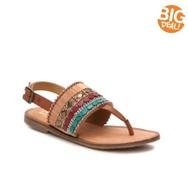 Diba Tango Flat Sandal