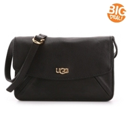 Ugg Australia Rae Leather Crossbody Bag