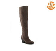 Naya Ansible Over The Knee Boot