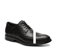 Rockport City Smart Wingtip Oxford