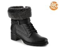 Blondo Fiory Combat Boot