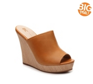 BC Footwear Terrier Wedge Sandal