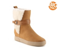 Blondo Nori Wedge Bootie