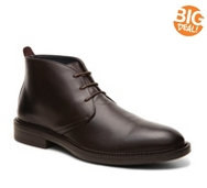 Joesph Abboud Patterson Chukka Boot