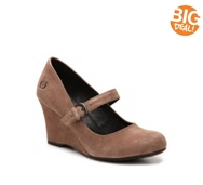 Born Jordana Wedge Pump