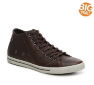Gold & Gravy 8224 High-Top Sneaker