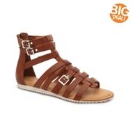 Bamboo Heaten-36 Gladiator Sandal