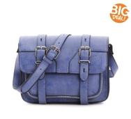 Madden Girl Spotzz Crossbody Bag