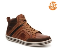 Steve Madden Ristt Mid-Top Sneaker