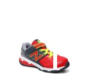New Balance 680 v3 Boys Toddler & Youth Velcro Running Shoe