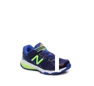 New Balance 680 v3 Boys Toddler & Youth Velcro Running Shoe