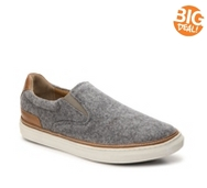 Hush Puppies Tucker Nicholas Slip-On Sneaker