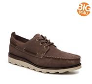 Clarks Dakin Row Boat Shoe