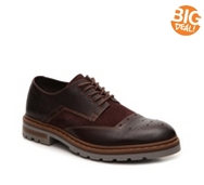 Clarks Dargo Limit Oxford