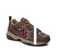 New Balance 608 v4 Camo Training Shoe - Womens