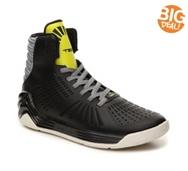 Tesh Trigger High-Top Basketball Shoe