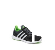 adidas Hyperfast 2.0 Boys Toddler & Youth Running Shoe
