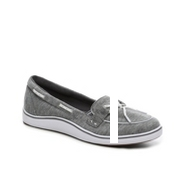 Grasshoppers Windham Fabric Boat Shoe