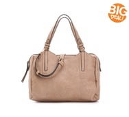 Urban Expressions Lacey Satchel