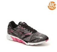 Skechers GOrun Ride 4 Resistance Lightweight Running Shoe - Womens