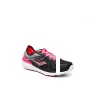 Saucony Volt Girls Toddler & Youth Running Shoe