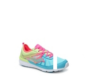 Saucony Volt Girls Youth Running Shoe