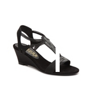 New York Transit Greatest One Wedge Sandal
