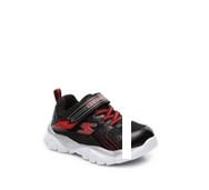 Skechers Electronz Blazar Boys Toddler Velcro Sneaker