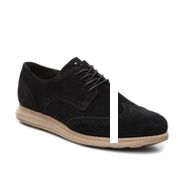 Cole Haan Lunar Grand Wingtip Oxford