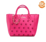 Betsey Johnson Smell The Roses Tote