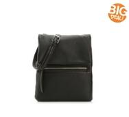 Perlina Ellena Leather Crossbody Bag