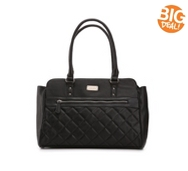 Nine West Quilted Satchel