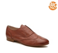 Mercanti Fiorentini Leather Oxford