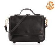 Foley + Corinna Gigi Leather Crossbody Bag
