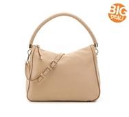 Cole Haan Benson Leather Shoulder Bag