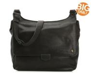 Elliott Lucca Lia Leather Shoulder Bag