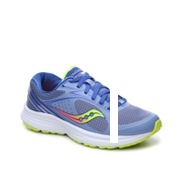 Saucony Grid Seeker Lightweight Running Shoe - Womens
