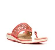 Naturalizer Ginny Wedge Sandal