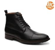 Aldo Asodda Cap Toe Boot